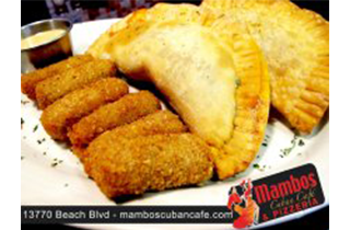 Pharmaceutical Catering | Mambos Cuban Cafe & Pizzeria | Jacksonville, FL | (904) 374-2046
