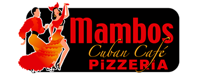 Mambos Cuban Cafe & Pizzeria
